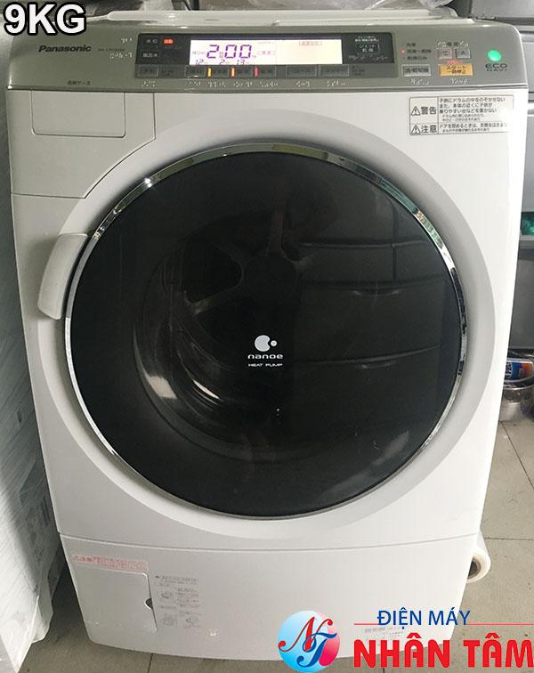 Máy Giặt cũ nội địa Nhật 7 kg,8 kg,9 kg - 20