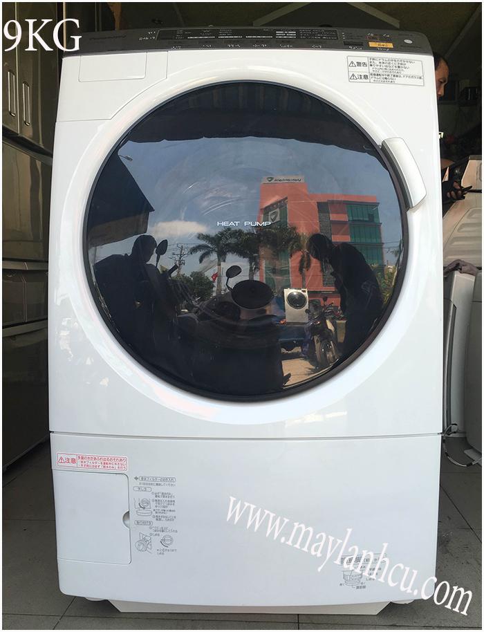 Máy Giặt cũ nội địa Nhật 7 kg,8 kg,9 kg - 22