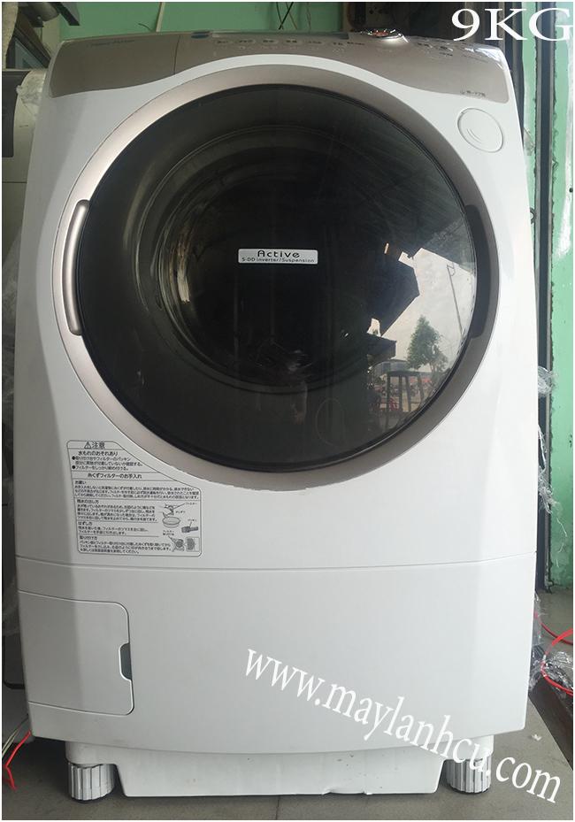 Máy Giặt cũ nội địa Nhật 7 kg,8 kg,9 kg - 26