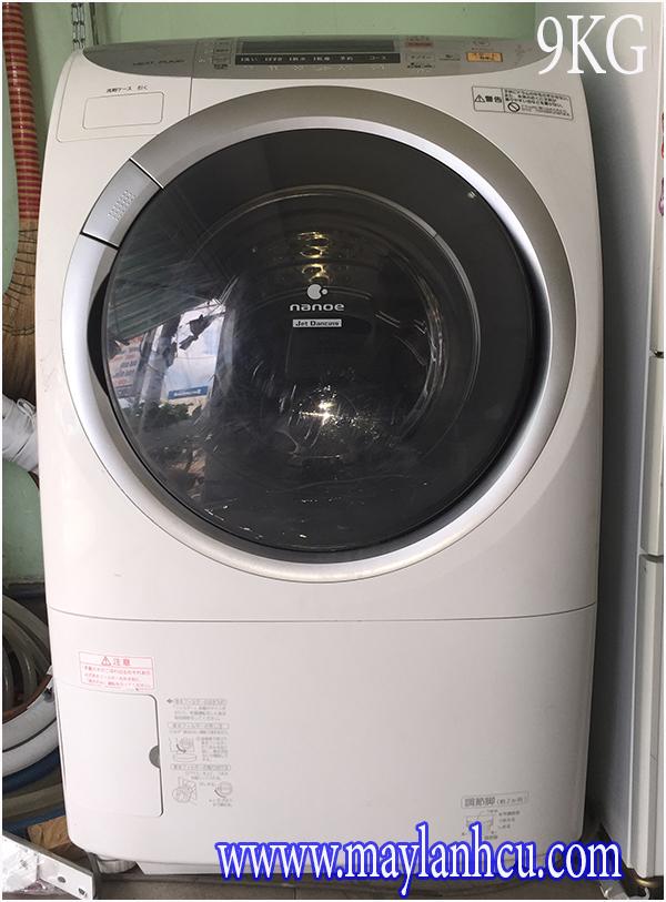 Máy Giặt cũ nội địa Nhật 7 kg,8 kg,9 kg - 17