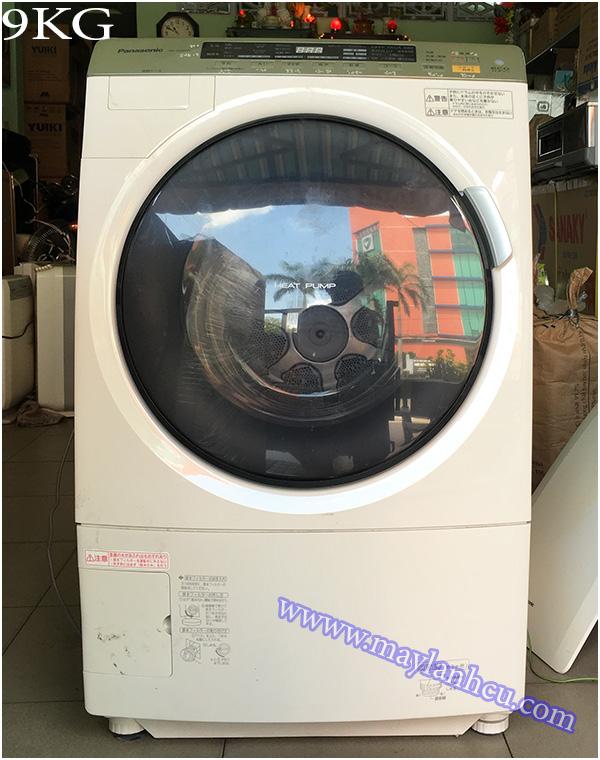 Máy Giặt cũ nội địa Nhật 7 kg,8 kg,9 kg - 21