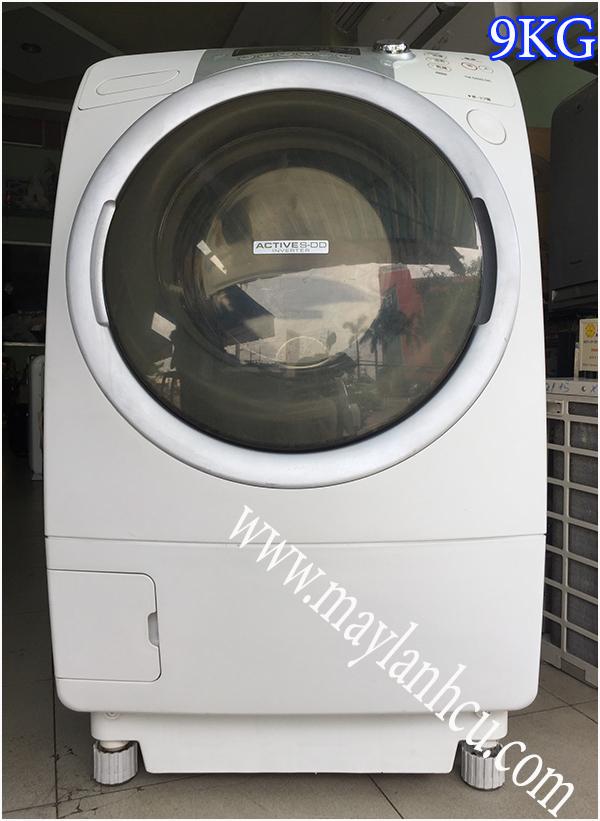Máy Giặt cũ nội địa Nhật 7 kg,8 kg,9 kg - 5