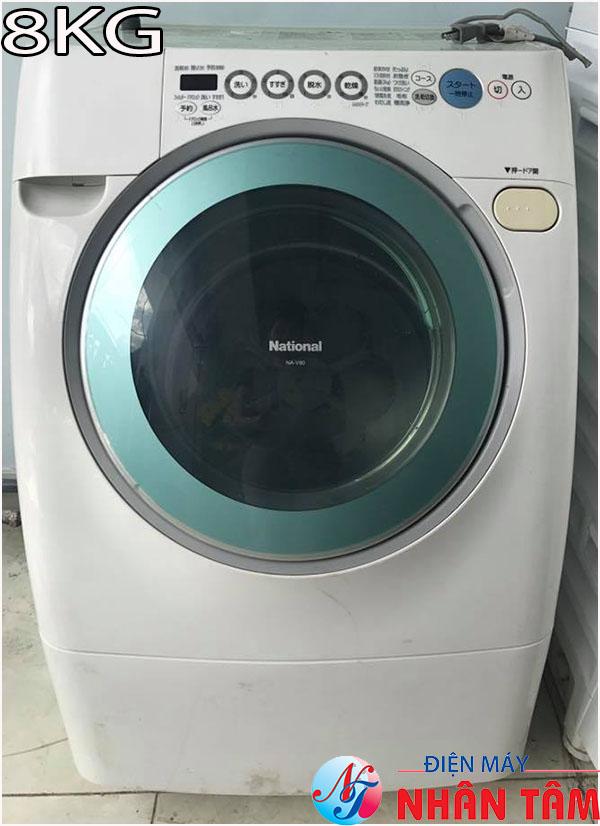 Máy Giặt cũ nội địa Nhật 7 kg,8 kg,9 kg - 1