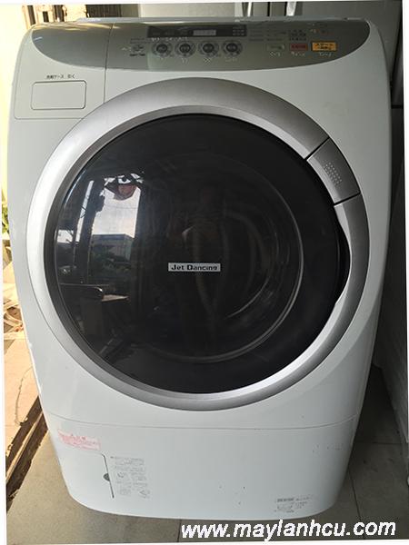 Máy Giặt cũ nội địa Nhật 7 kg,8 kg,9 kg - 8
