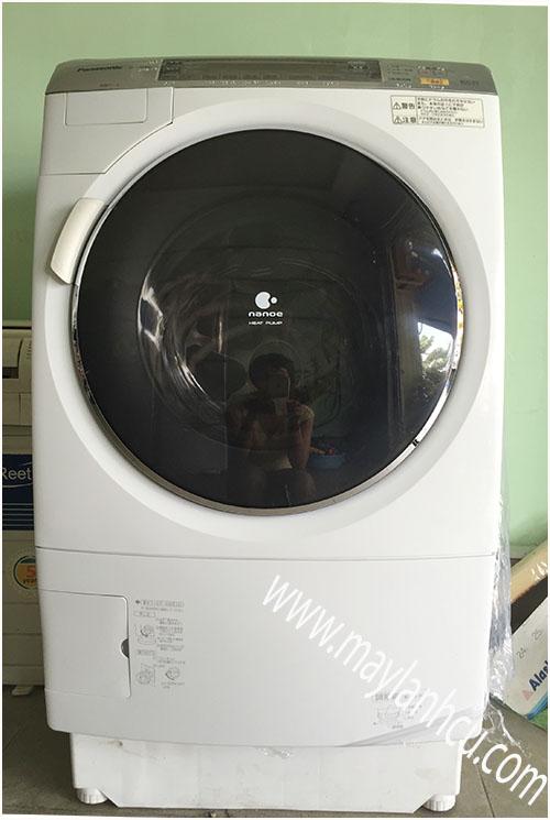 Máy Giặt cũ nội địa Nhật 7 kg,8 kg,9 kg - 23