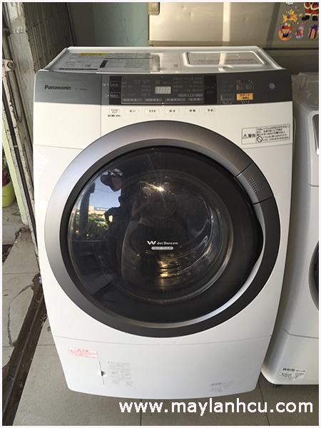 Máy Giặt cũ nội địa Nhật 7 kg,8 kg,9 kg - 15