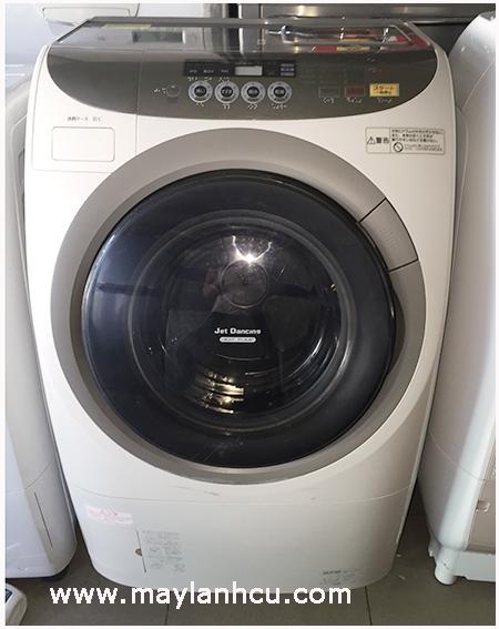 Máy Giặt cũ nội địa Nhật 7 kg,8 kg,9 kg - 14