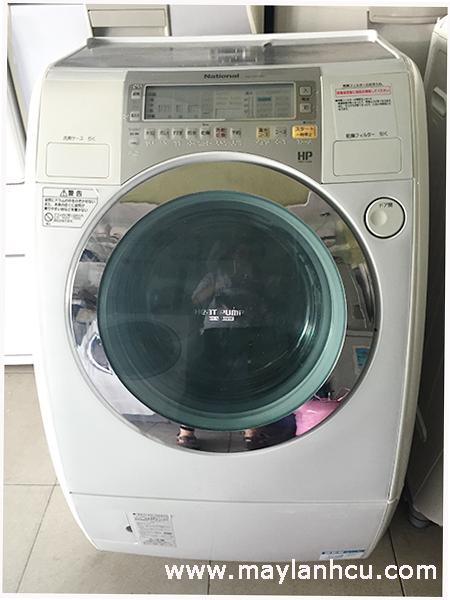 Máy Giặt cũ nội địa Nhật 7 kg,8 kg,9 kg - 9