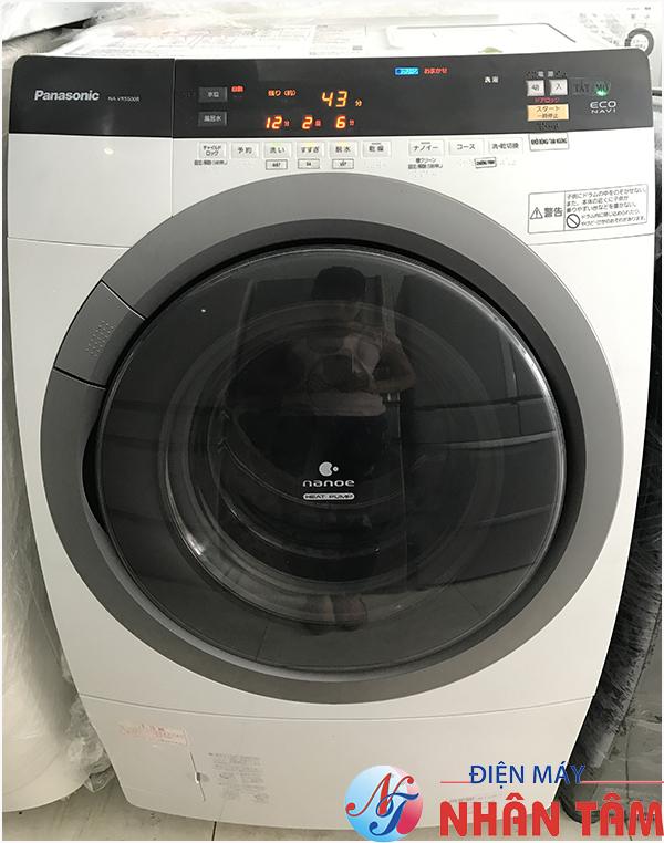 Máy Giặt cũ nội địa Nhật 7 kg,8 kg,9 kg - 19