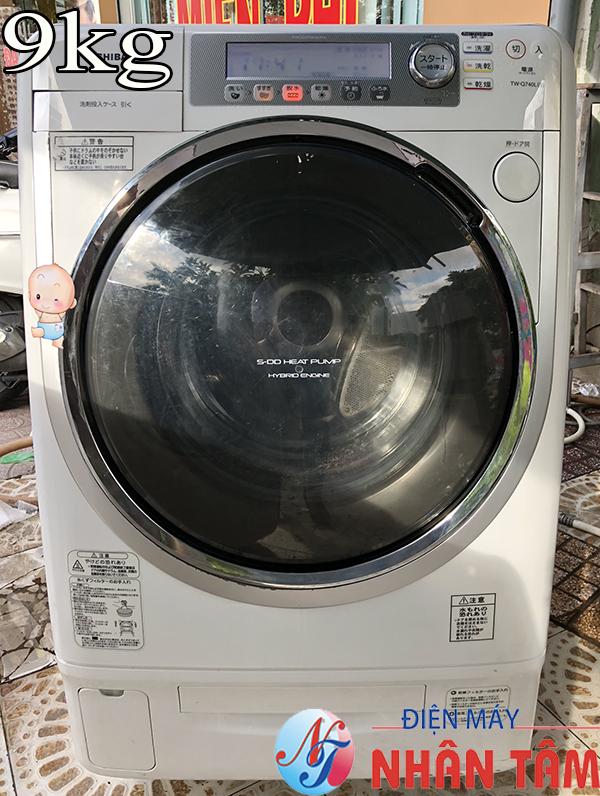 Máy Giặt cũ nội địa Nhật 7 kg,8 kg,9 kg - 13