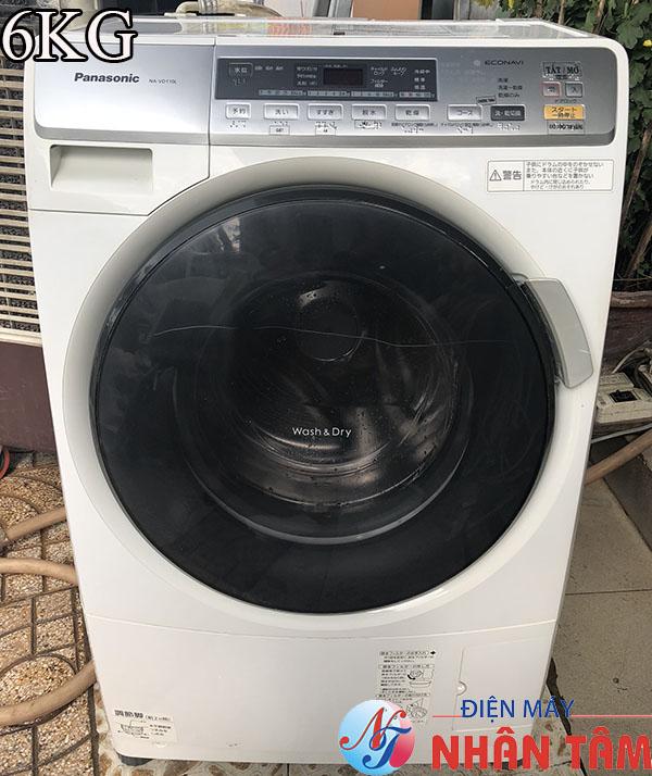 Máy Giặt cũ nội địa Nhật 7 kg,8 kg,9 kg - 7