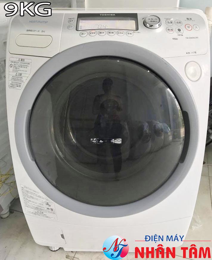Máy Giặt cũ nội địa Nhật 7 kg,8 kg,9 kg - 25